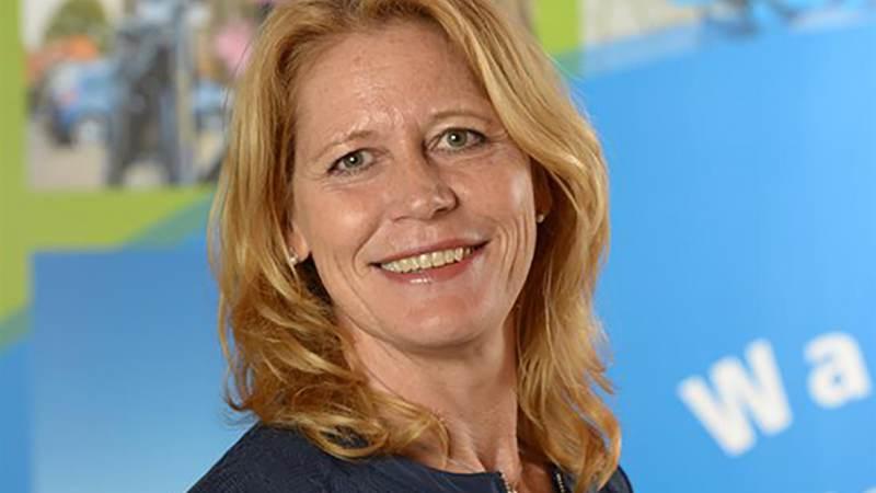 Algemeen bestuur beveelt Luzette Kroon aan als kandidaat-dijkgraaf