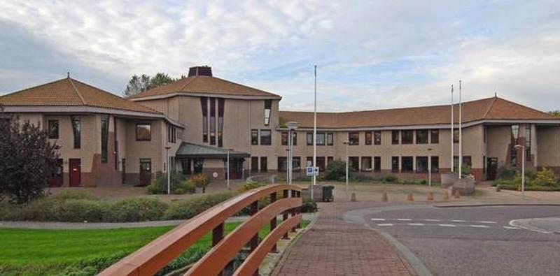 Gemeentehuis gesloten op donderdag 21 november en vrijdag 22 november