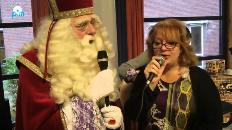 Dit weekend Sinterklaasfeest voor ouderen in Monnickendam