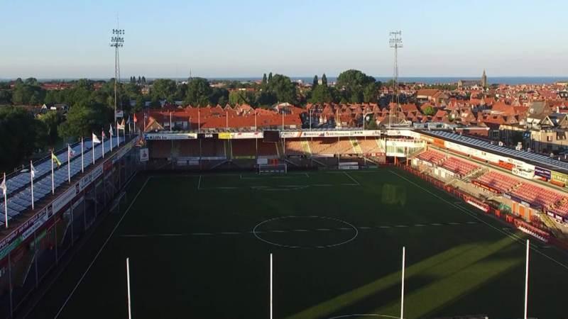 FC Volendam in gesprek met de supporters; laat je horen