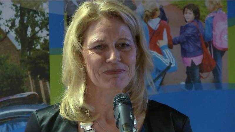 Laatste Nieuwjaarstoespraak burgemeester Kroon in Waterland