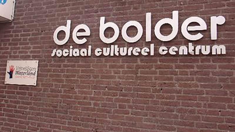 Juridisch Spreekuur in De Bolder start weer