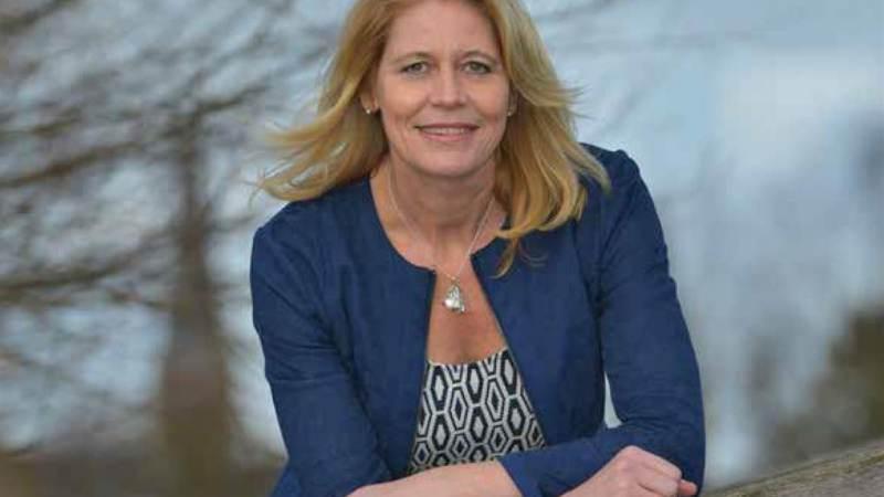 Uitnodiging afscheidsbijeenkomst burgemeester Luzette Kroon