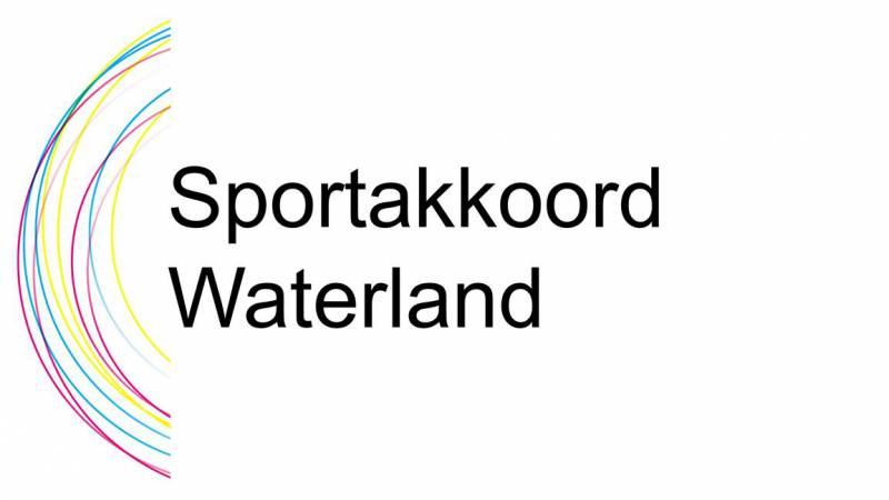 Bouw mee aan het Sportakkoord Waterland