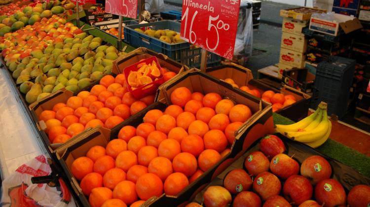 Markt op Noordeinde morgen geopend
