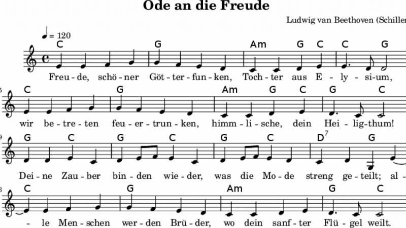 Oproep: muzikanten van Nederland laat je horen!
