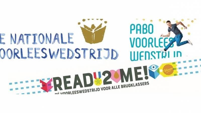 Alle voorleeswedstrijden 2020 in Noord- en Zuid-Holland afgelast