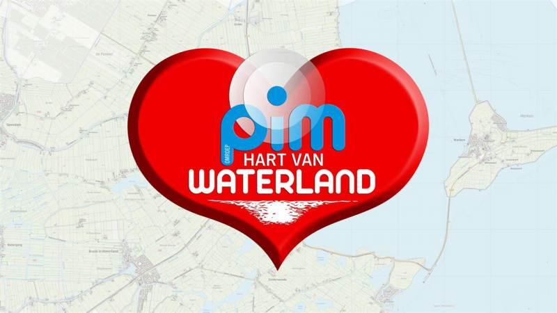 LIVE bij PIM: Hart van Waterland
