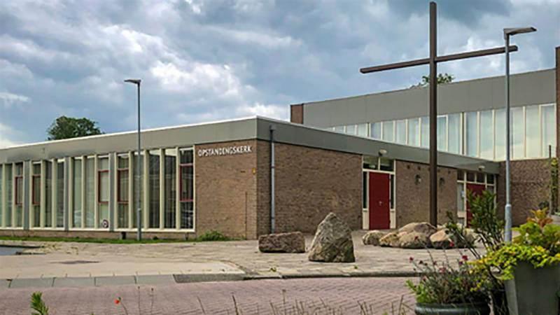 Kerkdienst voor inwoners Swaensborch bij PIM