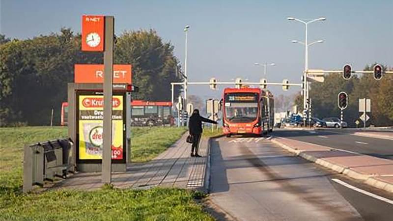 Vervoerregio kiest nieuw moment voor inschrijving Zaanstreek-Waterland