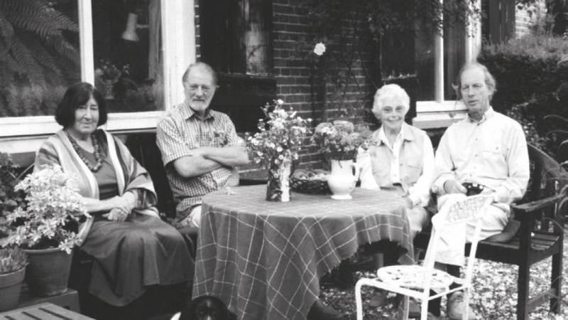 Expositie drie voormalige Broeker kunstenaars in Broeker Kerk