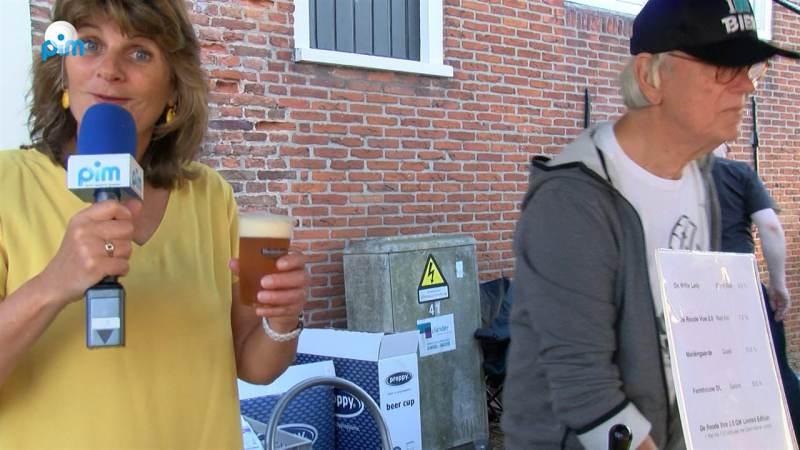 Nog even genieten van het Bier en BBQ Festival Monnickendam