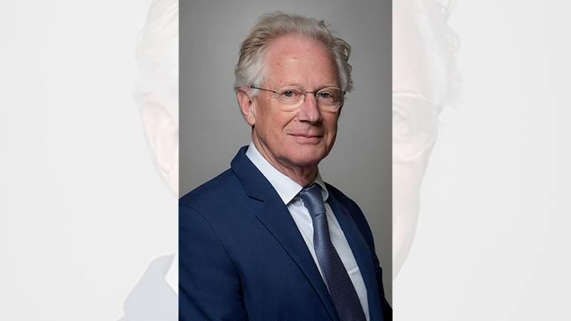 Bestuurslid Ruud Maarschall verlaat hoogheemraadschap