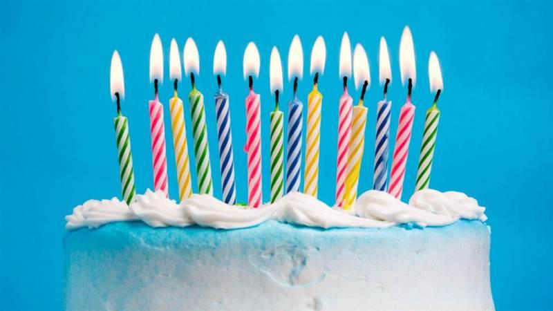 Meeste verjaardagen in Waterland in juli