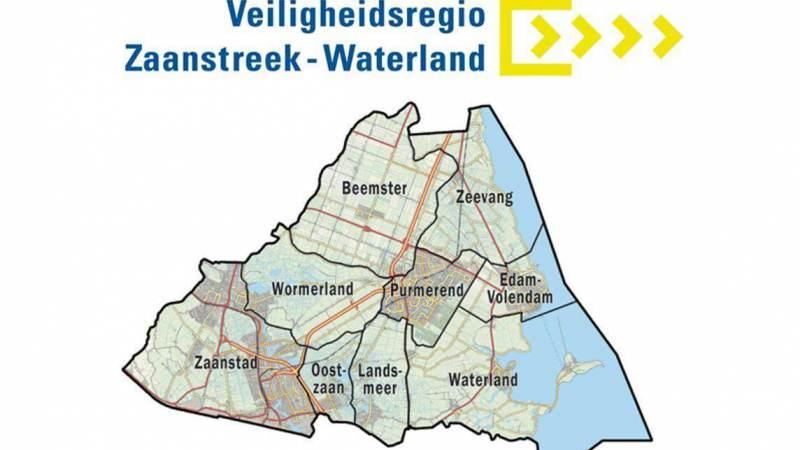 Coronabesmetting medewerkers Veiligheidsregio Zaanstreek – Waterland