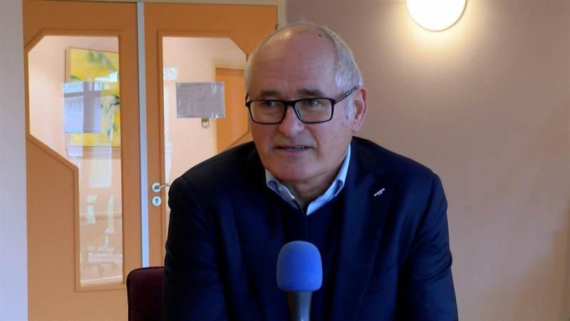 Interview met afgetreden wethouder Bas ten Have