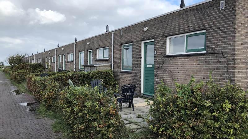 Woningen Hoogkamplaan Marken behouden voor jongeren