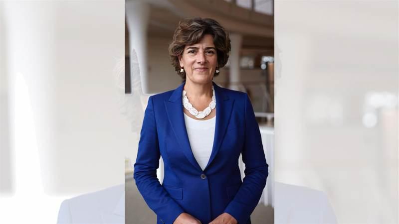 Raad Waterland draagt Marian van der Weele voor als nieuwe burgemeester