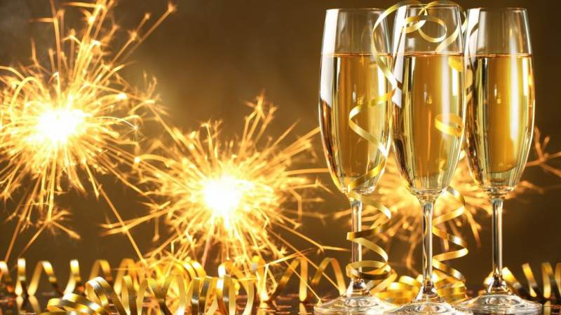Deel uw nieuwjaarswens met Waterland bij Omroep PIM