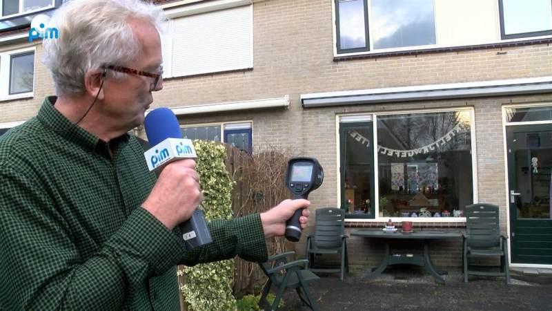 Kijk en luister naar energiecoach Jan Tessel en bespaar direct talloze euro's