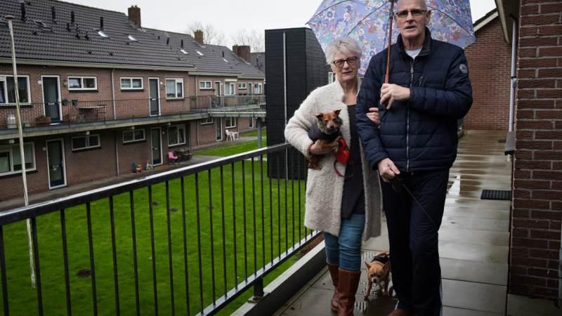 Eerste ruil via ruilmijnwoning.nl binnen vier weken een feit