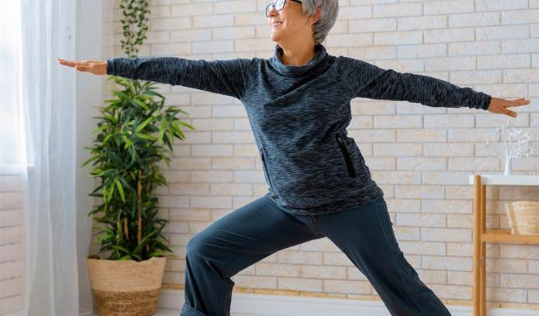 Team Sportservice brengt senioren ook thuis in beweging