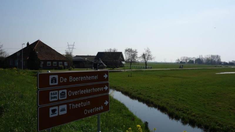 Amsterdam-Waterland is 'Fietsrondje van de Maand'