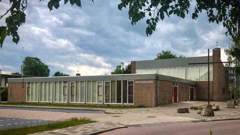 BNC gaat examens afnemen in Opstandingskerk