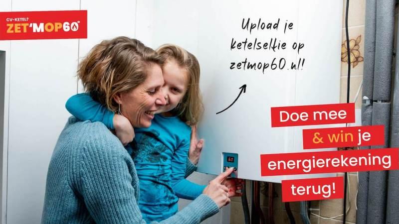 Energiecoöperaties in actie!