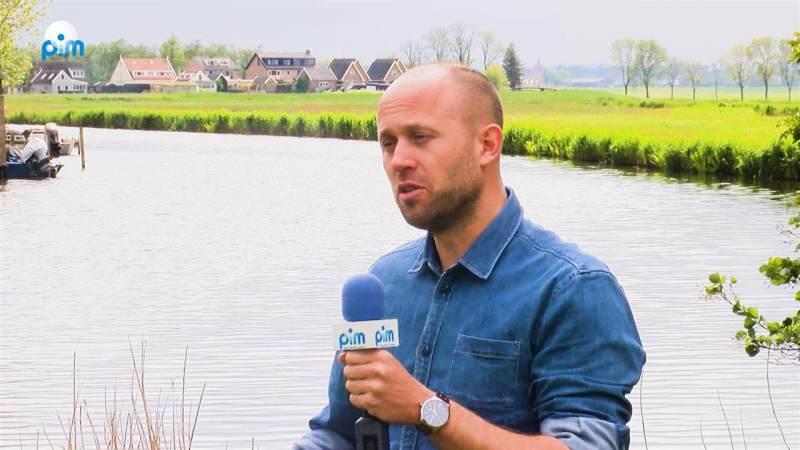 Broeker start succesvolle crowdfundingsactie voor politie