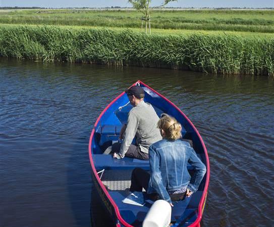 Per 26 juni weer varen door natuurgebied Ilperveld