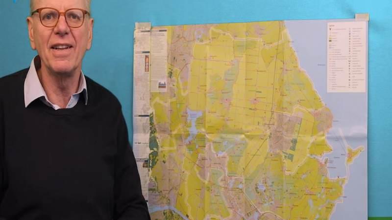 Opinie: Friso de Zeeuw presenteert zijn visie op de toekomst van Waterland