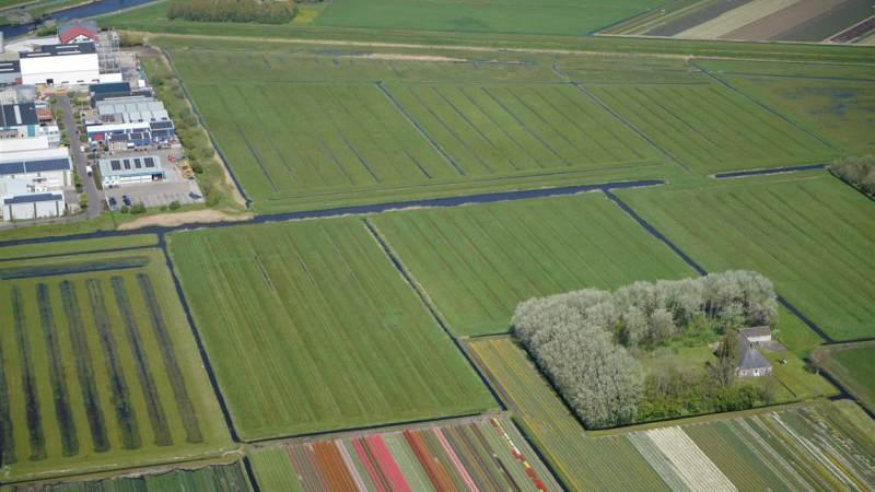 Ruim vierduizend natuurliefhebbers kopen samen met Landschap Noord-Holland stuk natuur
