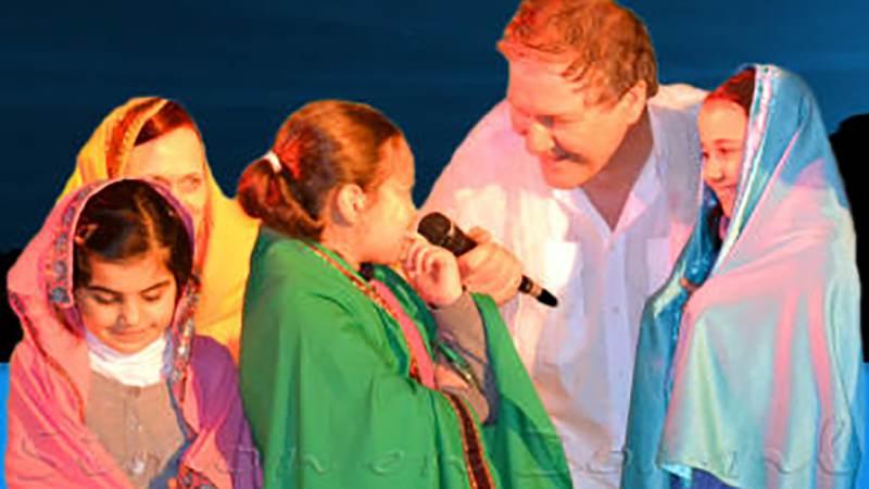 Kindertheater Simon en Zo brengt het Paasverhaal naar Watergang