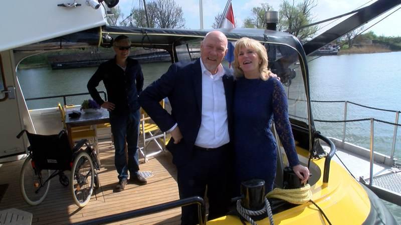 Deze week in Monnickendamse verhalen van vroeger: Mevr. S. Meijer - Holling