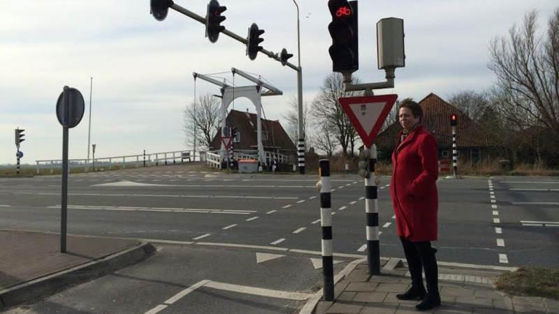 """""""SP Noord Holland wil goede en brede fietspaden in Waterland"""""""