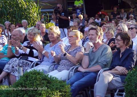 Dit weekend herhaling Klapstoelenconcert bij PIM