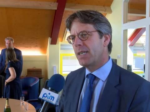 Grote stap in vernieuwing en verbreding OBS De Havenrakkers