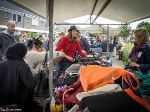 Zaterdag 26 augustus a.s. ophaalactie Rommelmarkt/Bazaar Opstandingskerk Monnickendam