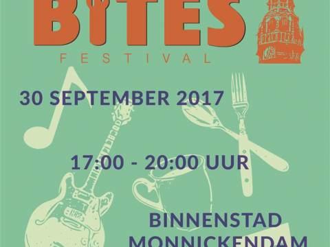 Nog maar een paar dagen tot het eerste Soundbites Festival
