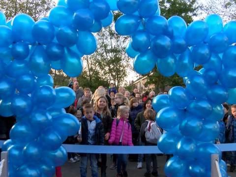 De Blauwe Ster heropent na verbouwing zijn deuren