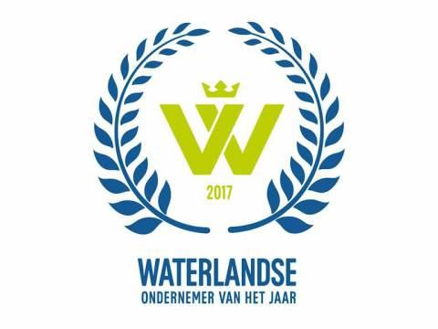 Voordrachtronde Waterlandse Ondernemer van het Jaar 2017 gestart