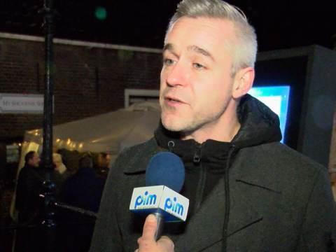 Opbrengst Sterren Stralen actie Rotaryclub Monnickendam overhandigd