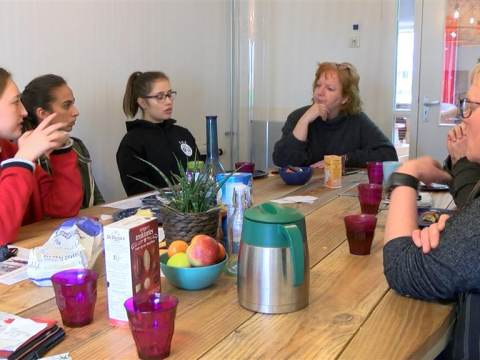 Stichting Kinderopvang Waterland gaat internationaal