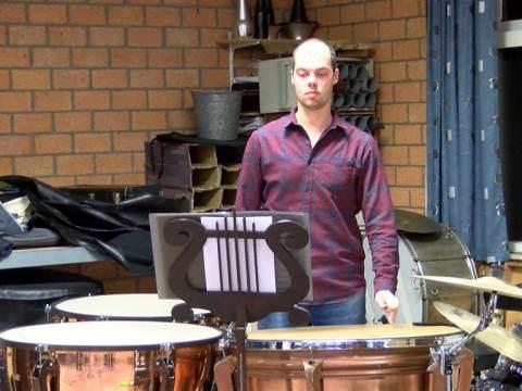 Monnickendammer Maestro's bereiden zich voor op jubileumconcert Olympia Con Brio