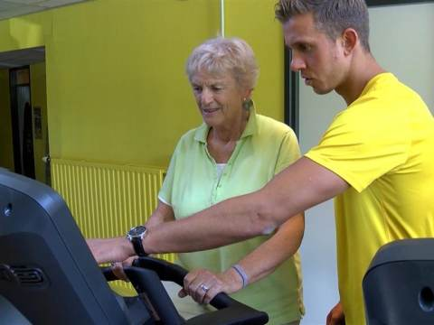 Fitnessclub Monnickendam opent zijn deuren