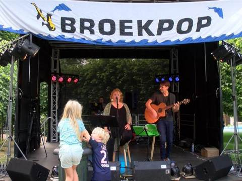 Broekpop vol met muzikale lekkernijen