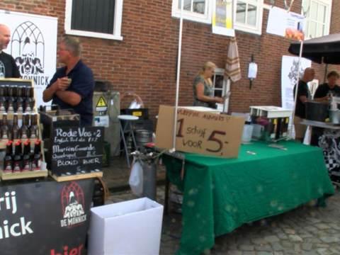 Bier en BBQ Festival perfecte aftrap van Jan Haringweekend