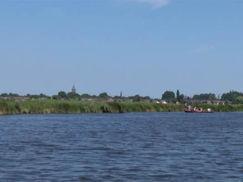 Waterland op zijn mooist te zien tijdens Waterlandse Poldertocht