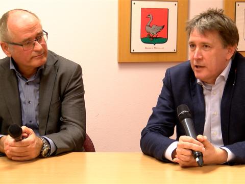 Emotioneel begrotingsproces in gemeente Waterland